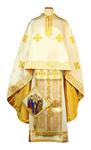 Greek Priest vestments - The Holy Apostles