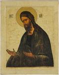 Icon: St. John the Baptist - PR02