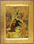 Icon: Nativity of Christ - B2NB
