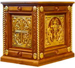 Holy table vestments - 2N