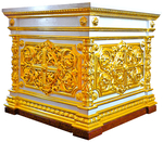 Holy table vestments - 4G
