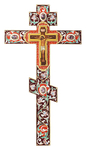 Blessing cross no. 3b