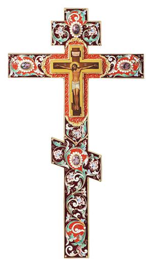 Blessing cross no. 3b