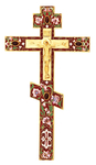Blessing cross no. 2c