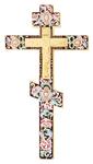 Blessing cross no. 2d