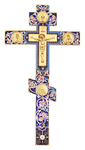 Blessing cross no. 3c