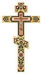 Blessing cross no. 2b
