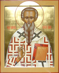 Icon: Holy Apostle Jacob, Brother of the Lord - B