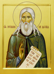 Icon - Holy Venerable Herman of Alaska - I2