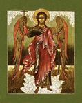 Icon: Holy Guardian Angel - AH02