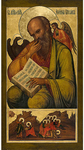Icon: Holy Apostle St. John the Theologian - AIB44