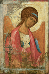Icon: Holy Archangel Michael - AM05