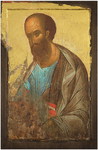 Icon: Holy Apostles Peter and Paul - APP14