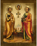 Icon: Holy Apostles Peter and Paul - APP441