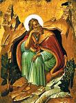 Icon: Holy Prophet Elijah - IP01