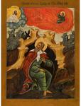 Icon: Holy Prophet Elijah - IP42