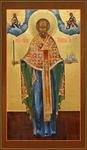 Icon: St. Nicholas the Wonderworker - NCH19