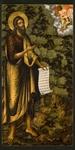 Icon: St. John the Baptist - PR03