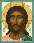 Icon: Christ Pantocrator - S9