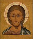 Icon: Christ Pantocrator - S722