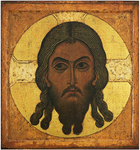 Icon of Christ Not-Made-by-Hands- SN2