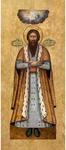Icon: Holy Right-Believing Prince Vsevolod-Gabriel of Pskov - VGP57