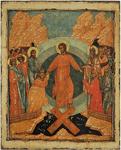 Icon: Resurrection of Christ - VX01