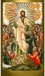 Icon: Resurrection of Christ - VX51