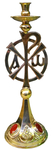 Table candle-stand - no.7025