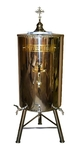 Water blessing tank (300 L)