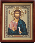 Religious icons: Christ Pantocrator - 6