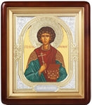 Religious icons: Holy Great Martyr and Healer Panteleimon - 37