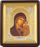 Icon: Most Holy Theotokos of Kazan - 45