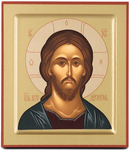 Religious icons: Christ Pantocrator - 2