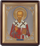 Religious icons: St. Nicholas the Wonderworker - 30