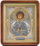 Religious icons: Holy Great Martyr and Healer Panteleimon - 38