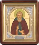 Religious icons: Holy Venerable Sergius of Radonezh - 8