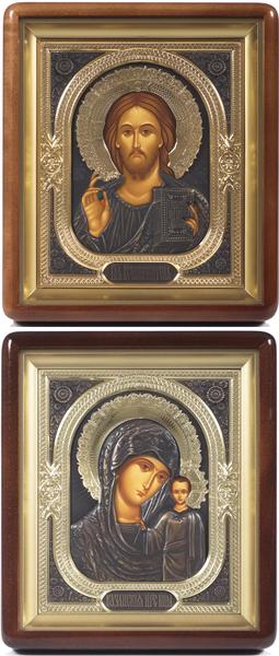 Wedding icons 144-145