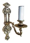 Church wall lamp no.3 (1 light)