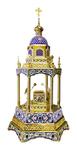 Jewelry tabernacle no.2