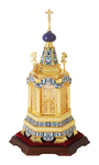 Jewelry tabernacle no.3