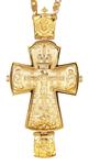 Pectoral cross - A408
