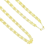 Pectoral cross chain no.234