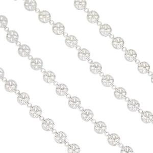 Pectoral cross chain no.261