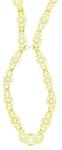 Pectoral cross chain no.272