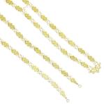 Pectoral cross chain no.284