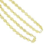 Pectoral cross chain no.298