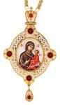 Bishop panagia - A1609