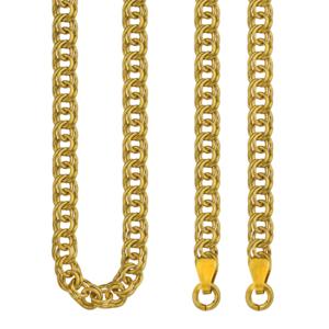 Pectoral cross chain no.201