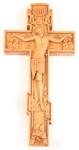 Wall crucifixion - O2